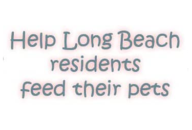 Help Feed Pets During COVID-19